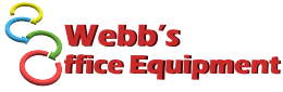 Webb's Office Equipment Inc