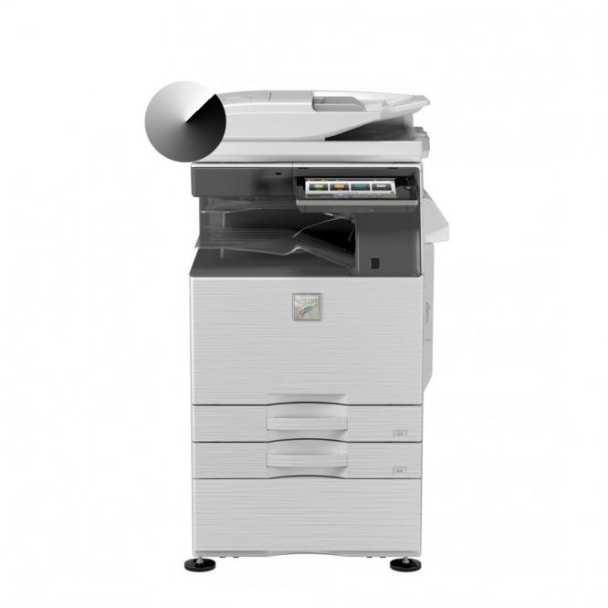 MFP, Printer, Business,